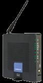 Cisco WRP400-G2 802.11G